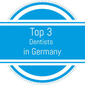 Top 3 Dentists in Germany