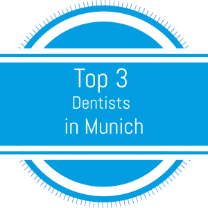 Top 3 Dentists in Munich